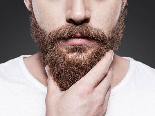 male-facial-hair