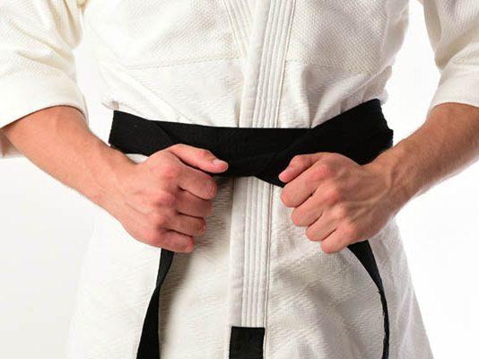 male-karate